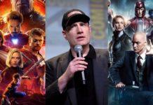 Kevin Feige - X-Men - UCM