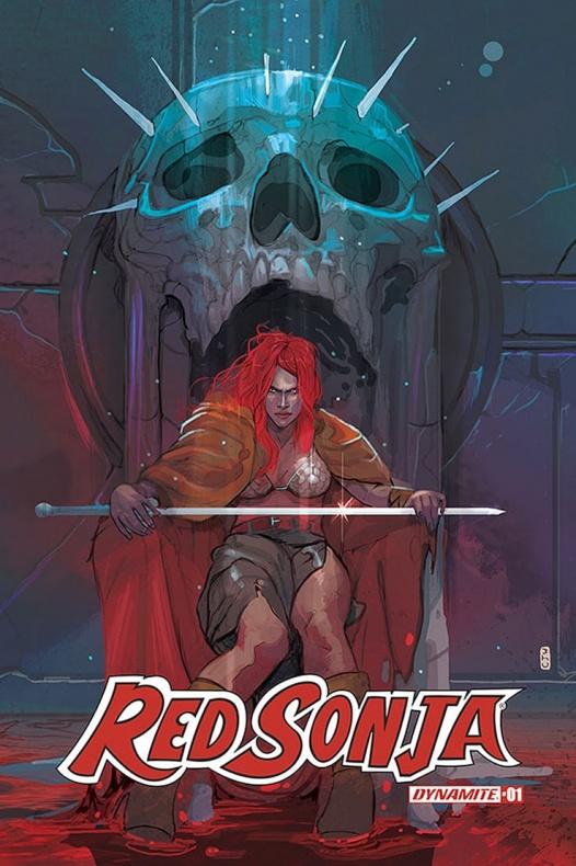 Red Sonja 01 3