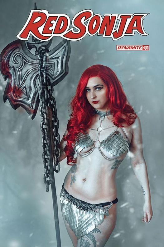 Red Sonja 01 5