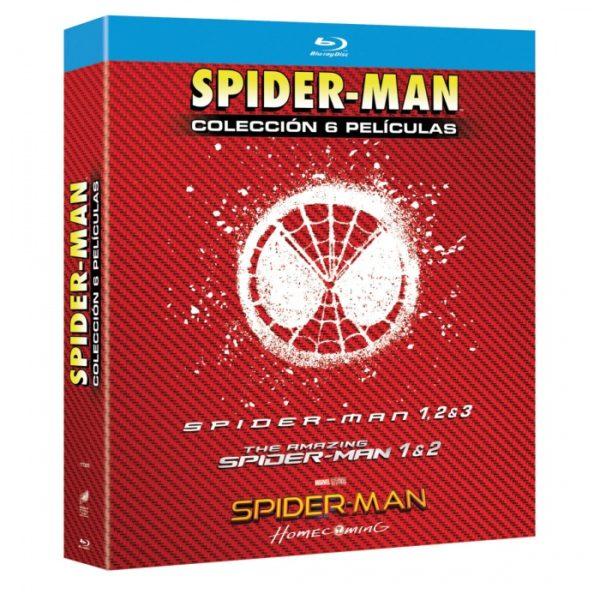 Spiderman-pack