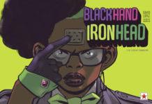 blackhand ironhead