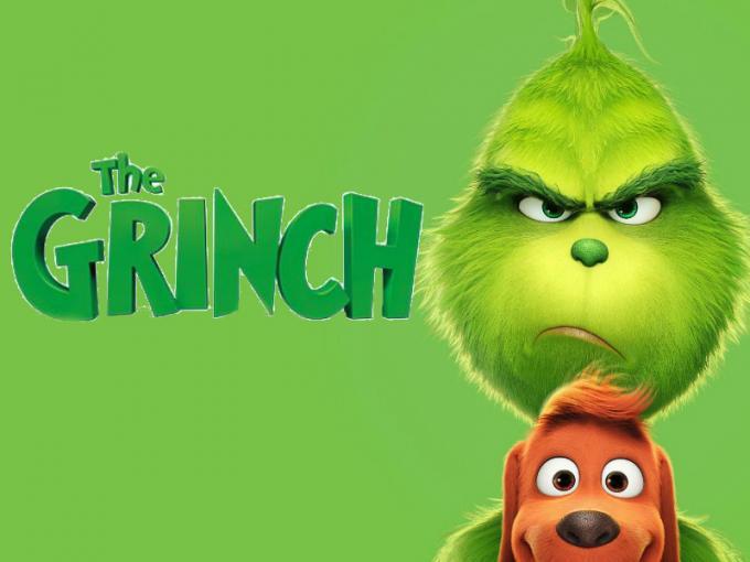 el grinch estreno
