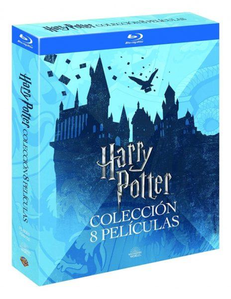 harry potter-coleccion