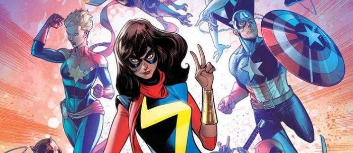 Marvel Team-Up destacada