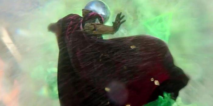 Spider-Man - Lejos de casa - Mysterio