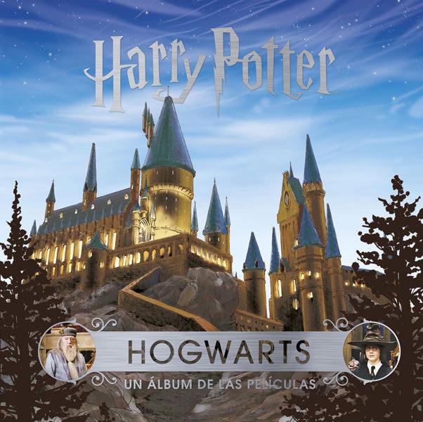 hogwarts-album peliculas