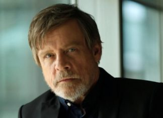 Mark Hamill Kirkman