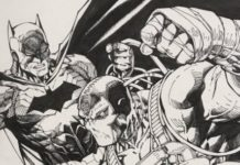 Jim Lee destacada