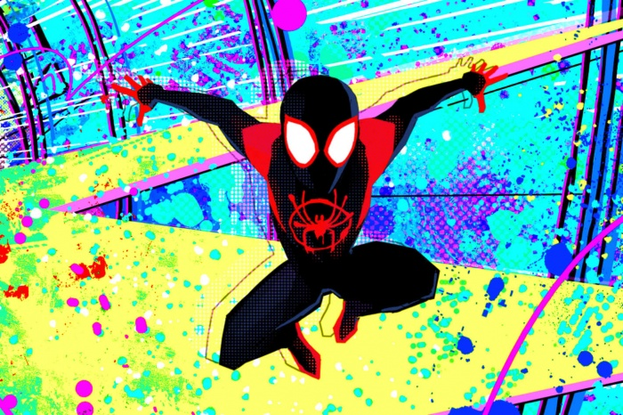 16 spiderverse