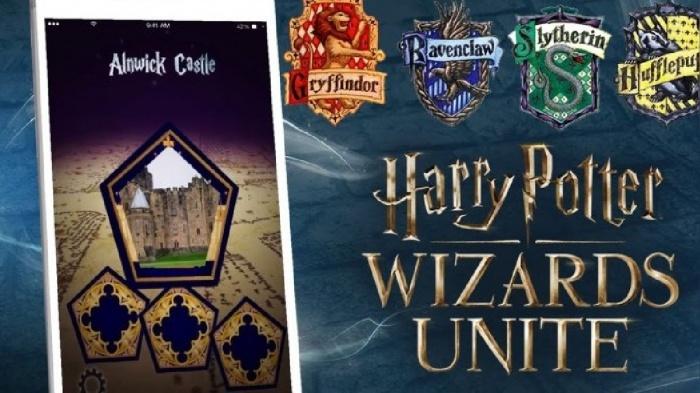 Harry Potter: Wizards Unite llegará este verano