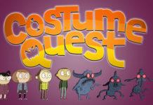 Costume Quest - Amazon Prime