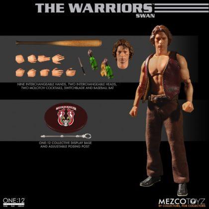 The Warriors 8