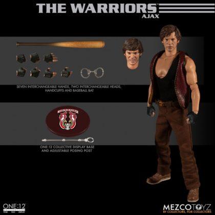 The Warriors 9