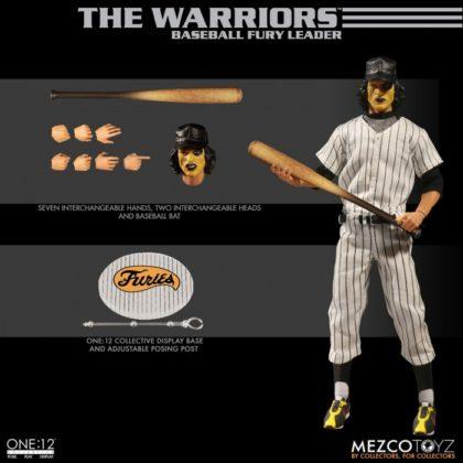 The Warriors 10