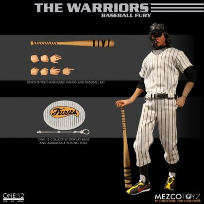 The Warriors 11