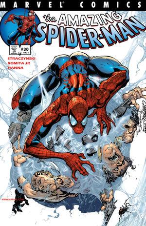 Amazing Spider Man Vol 2 30