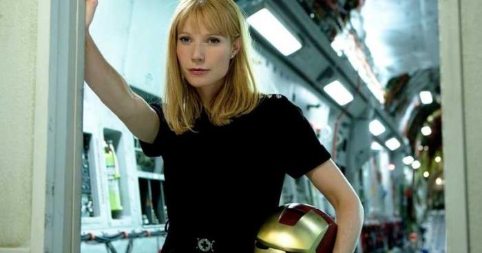 Avengers Infinity War Pepper Potts Super Powers