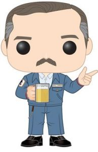 Cheers CliffClavin POP CONCEPT large