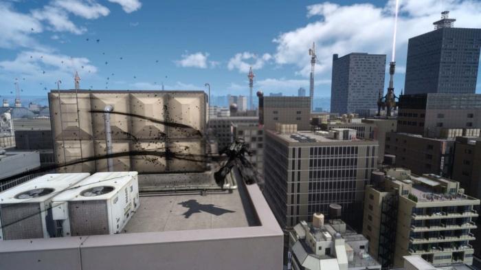 Combate aéreo II