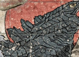 Godzilla: Aftershock