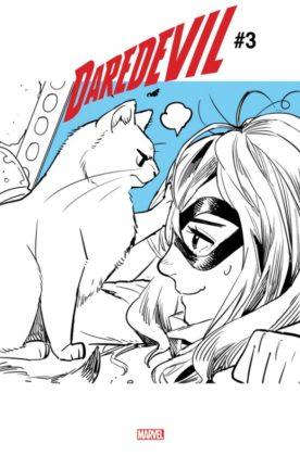 Marvel meow 3