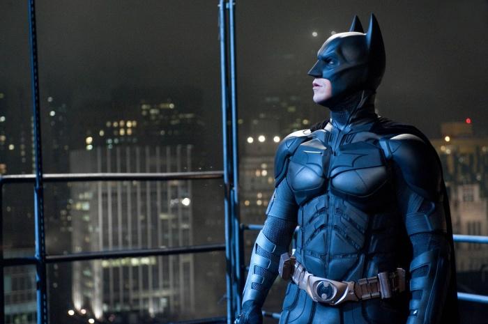 Nuevo trailer de The Dark Knight Rises