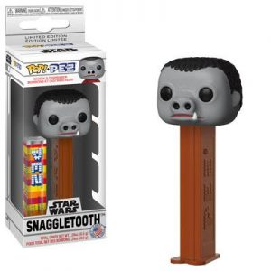 PEZ SW Snaggle GLAM large