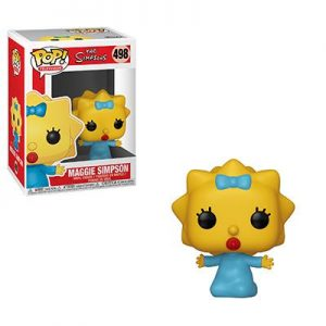 TheSimpsons Maggie POP GLAM large