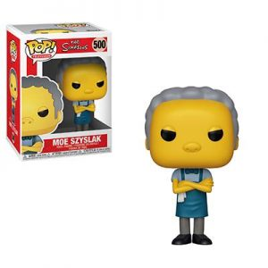 TheSimpsons Moe POP GLAM large