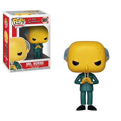 TheSimpsons MrBurns POP GLAM large