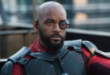 Will Smith- Deadshot