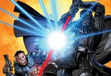 Star Wars - Marvel