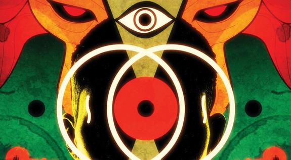 Descendent - AfterShock Comics