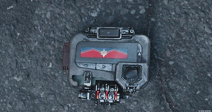 busca capitana marvel post vengadores infinity war