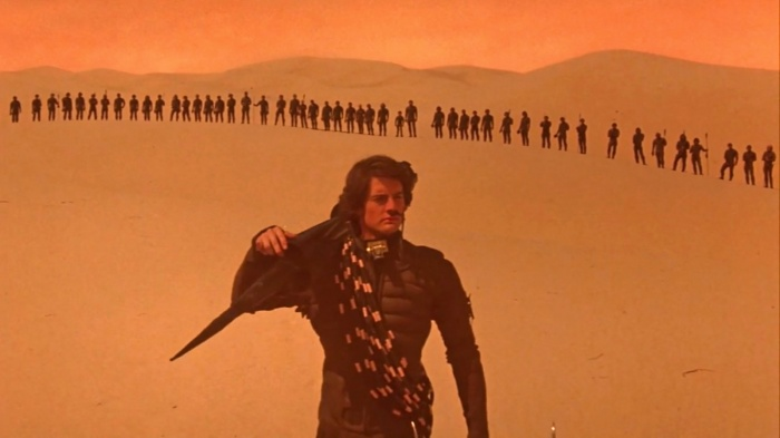 dune watching recommendation
