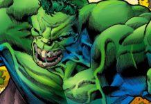 Bruce Banner Immortal Hulk