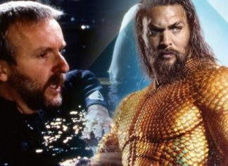 James Cameron Aquaman