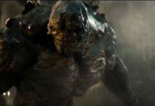 Doomsday Batman vs Superman