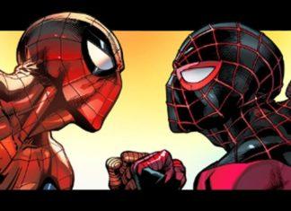 spiderman fcbd
