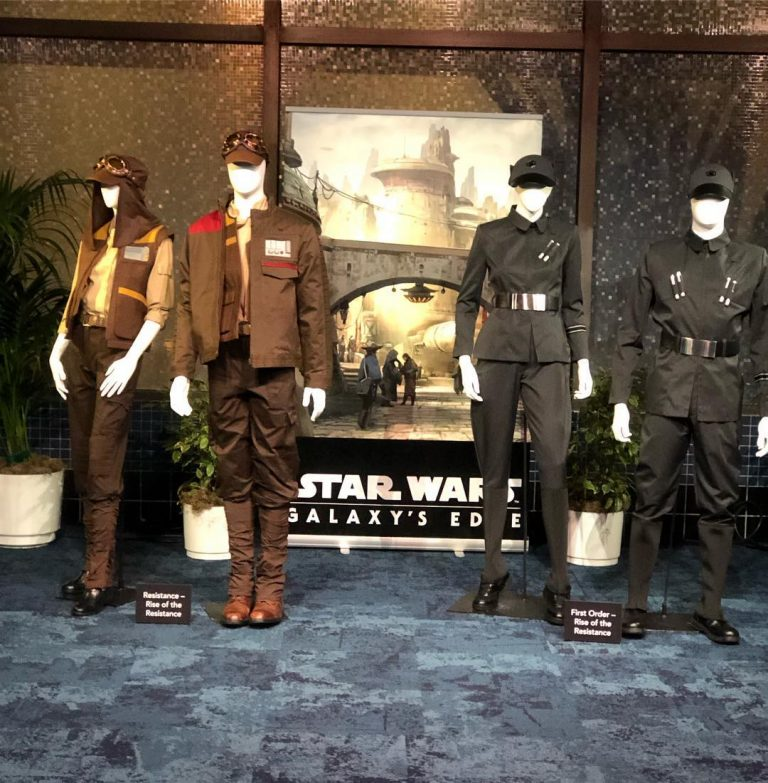 star wars galaxys edge rise of the resistance 1