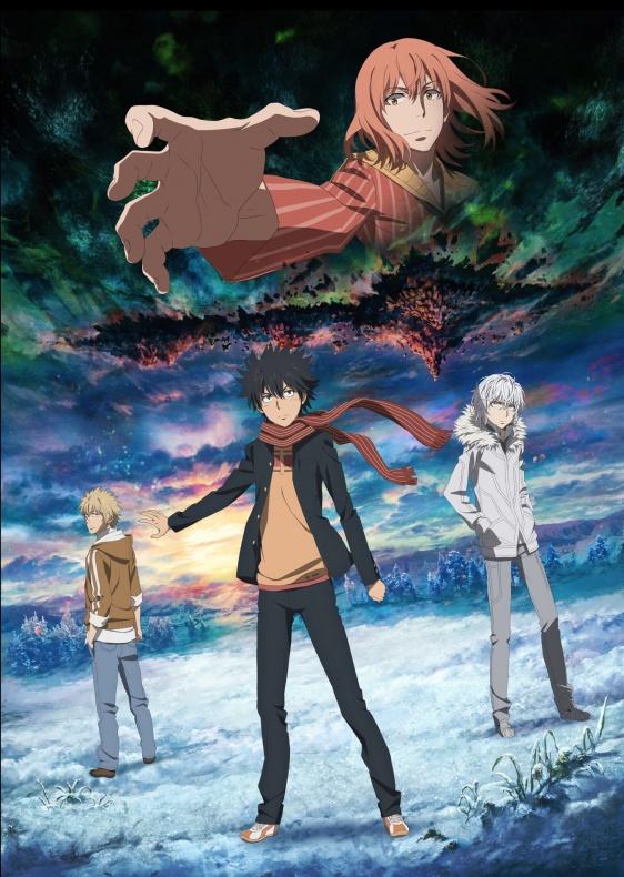 Los 10 Mejores Animes De Otoño 2018