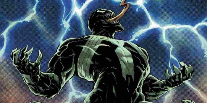 Venom Cates