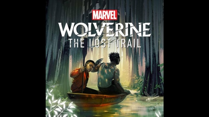 wolverine the lost trail   podcast art   publicity   h 2019