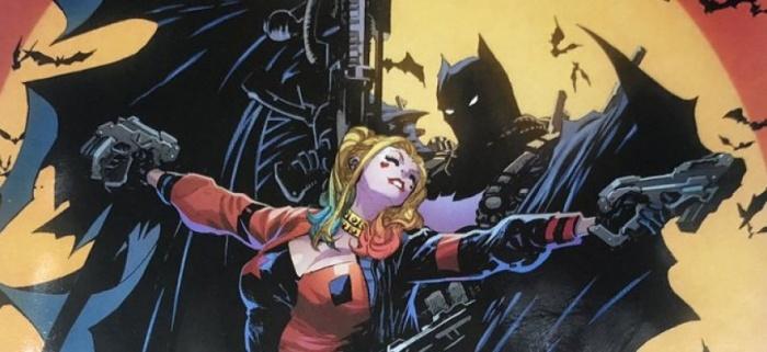 Batman McFarlane destacada