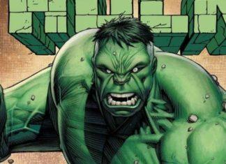 Hulk Last Call destacada