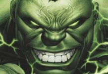 Immortal Hulk destacada