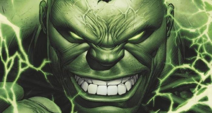 Immortal Hulk destacada