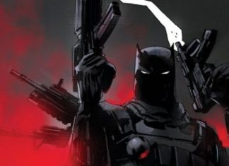 THE BATMAN WHO LAUGHS destacada