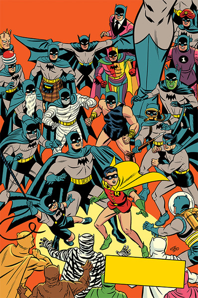 Alt batman 5