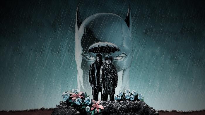 Batman Tierra 1